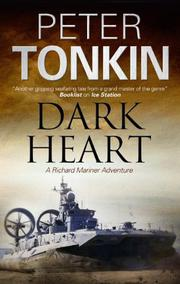 Book Cover for DARK HEART