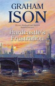 Cover art for HARDCASTLE'S FRUSTRATION