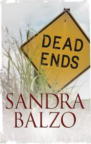 Cover art for DEAD ENDS