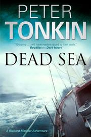 Book Cover for DEAD SEA