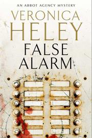 Book Cover for FALSE ALARM