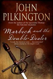 Cover art for MARBECK AND THE DOUBLE-DEALER