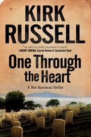 Cover art for ONE THROUGH THE HEART