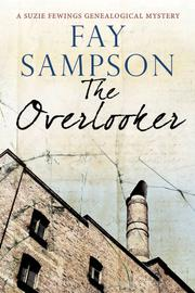 Book Cover for THE OVERLOOKER