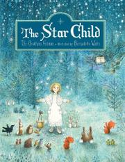 Book Cover for THE STAR CHILD