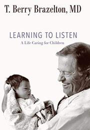 Cover art for LEARNING TO LISTEN