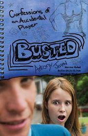 Book Cover for BUSTED