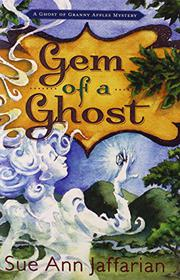 Book Cover for GEM OF A GHOST