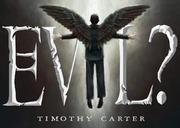 Cover art for EVIL?