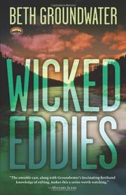 Book Cover for WICKED EDDIES
