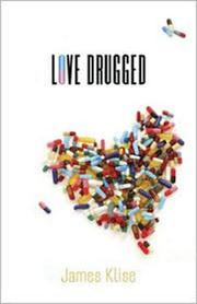 Cover art for LOVE DRUGGED