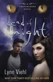 Cover art for DEAD OF NIGHT