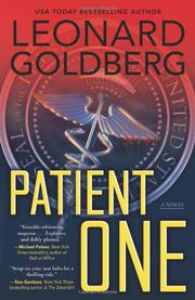 Book Cover for PATIENT ONE