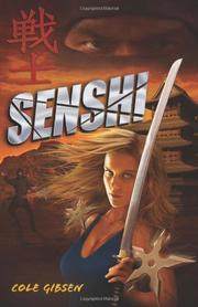 Cover art for SENSHI