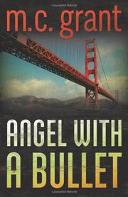 Book Cover for ANGEL WITH A BULLET