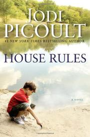 Cover art for HOUSE RULES