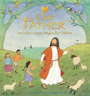 Book Cover for OUR FATHER
