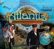 Cover art for ATLANTIS