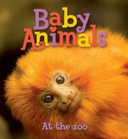Cover art for BABY ANIMALS