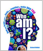 Book Cover for WHO AM I?