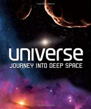 Book Cover for UNIVERSE