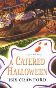 Book Cover for A CATERED HALLOWEEN