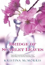 Cover art for BRIDGE OF SCARLET LEAVES
