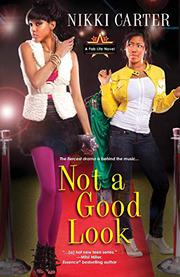 Book Cover for NOT A GOOD LOOK