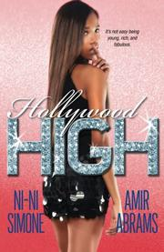Book Cover for HOLLYWOOD HIGH