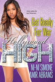 Book Cover for GET READY FOR WAR