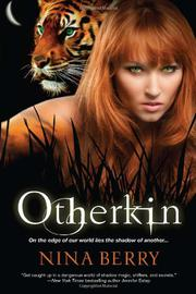 Book Cover for OTHERKIN