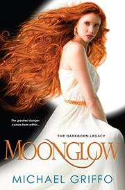 Book Cover for MOONGLOW
