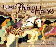 Cover art for FEIVEL'S FLYING HORSES