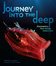 Book Cover for JOURNEY INTO THE DEEP