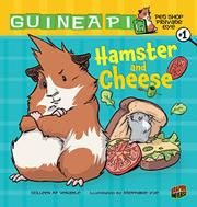 Book Cover for HAMSTER AND CHEESE