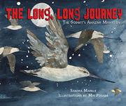 Cover art for THE LONG, LONG JOURNEY
