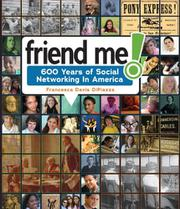 Cover art for FRIEND ME!