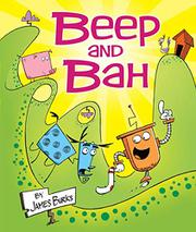 Cover art for BEEP AND BAH