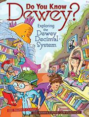 Cover art for DO YOU KNOW DEWEY?