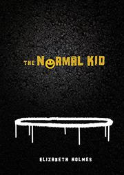 Book Cover for THE NORMAL KID