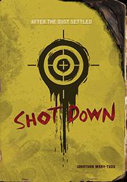 Cover art for SHOT DOWN