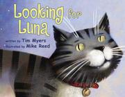 Cover art for LOOKING FOR LUNA