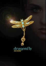Cover art for DRAGONFLY