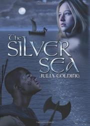 Cover art for THE SILVER SEA