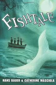 Book Cover for FISHTALE