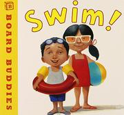 Book Cover for SWIM!