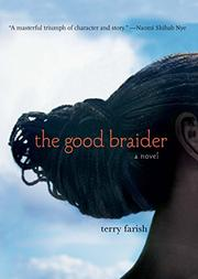 Cover art for THE GOOD BRAIDER