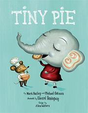 Cover art for TINY PIE