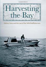 Cover art for HARVESTING THE BAY