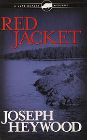 Cover art for RED JACKET
